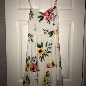 Old Navy women's summer dress